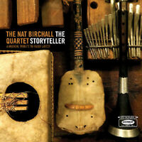 Nat Birchall - The Storyteller: A Musical Tribute to Yusef Lateef [New Vinyl LP]