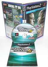 PRO EVOLUTION SOCCER 5 2005 PES 05 - Playstation 2 Ps2 Play Station Gioco Game