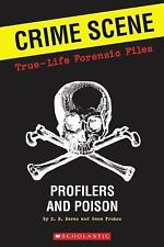 Crime Scene: True-life Forensic Files #2: Profilers And Poison