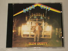 SLIM DUSTY - CD - NEON CITY