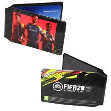 Official EA Fifa 20 Card Wallet - Bi-Fold Credit PS4 & Xbox One Merchandise Gift