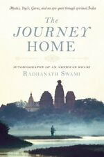 The Journey Home by Radhanath Swami, (Paperback), Mandala Publishing , New, Free