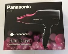 New Panasonic Nanoe Hair Dryer EH-NA65 BNIB