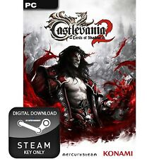Castlevania lords of shadow 2 pc clé steam