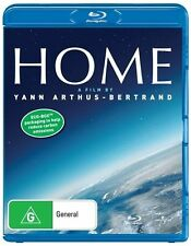 *BRAND NEW & SEALED* Home (Environmental Documentary Blu-ray, 2010)