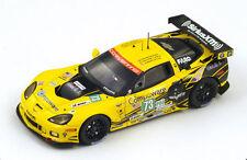 SPARK Corvette C6 ZR1 #73 Le Mans 2012 A. Garcia - Magnussen - Taylor S3728 1/43