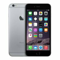 NEW Apple iPhone 6 - 16GB - Space Gray (Unlocked) A1549 AT&T, T-Mobile, Verizon