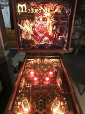 Bally Medusa Pinball Machine *Works Great!*