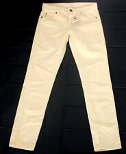 Elwood skinny crop women's jeans size 6 NWT