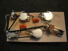 MADE FOR GIBSON-EPIPHONE SG SWITCHCRAFT CDE PROJECT PARTS UPGRADE