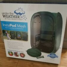 Under the weather Pop-Up InstaPod Chair Tent Unbrella Game Tent Shelter NEW