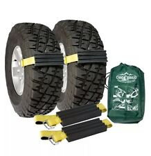 "Trac-Grabber ""The Get Unstuck"" Traction Solution For Trucks, Large Suv"