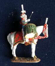 Soldier Lead Rider Empire Drum Mamluk Guard Imperial France 1810-12