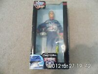 STARTING LINEUP WINNERS CIRCLE RUSTY WALLACE FULLY POSABLE FIGURE,12 INCHES BOX,