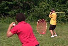 XtraFielder® StrikeZone Backstop Net for Wiffle® Balls