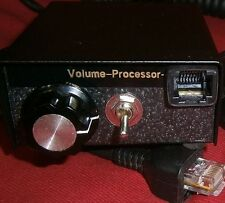YAESU FT-857D MH-31 UPGRADE DYNAMIC MIC WITH PREAMPLIFIER / PROCESSOR,by SV1DZB