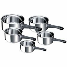 Beka Set 5 casseroles tous feux dont induction