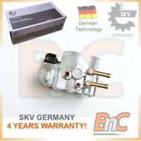 # GENUINE SKV GERMANY HEAVY DUTY THROTTLE BODY FOR AUDI VW SKODA