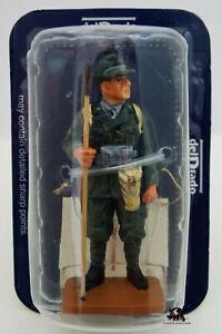 Figurine Collection Del Prado Chasseur Alpin Italien 1940 Figurina