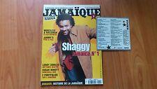 """Magazine music Jamaïque * no"""" hors série 1 * Histoire"""
