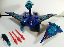 1993 G2 Dreadwing w/ Smokescreen Triple Changer Transformers