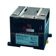 OMRON CP1L-L20DR-D CPU 12 IN, 8 OUT DC PS PLC MODULE NEW