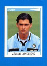 CALCIATORI PANINI 1998-99 Figurina-Sticker n. 173 - CONCEICAO -LAZIO-New