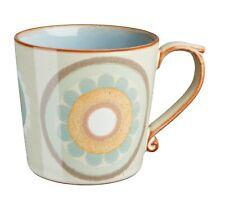 Denby Mug Heritage Terrace accent Kaffeebecher Henkelbecher Steinzeug