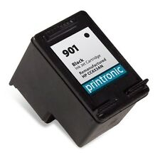 Recycled HP 901 (CC653AN) Black for HP OfficeJet 4500 J4580 J4680 J4660