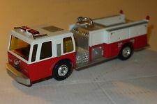 E-One Hush Pumper Promotional Conrad 5508  1:50 Feuerwehr Pompiers Bomberos