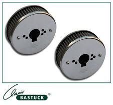 Ein Paar auswaschbare Hochleistungsluftfilter für 150CD-CD2 Stromberg-Vergaser
