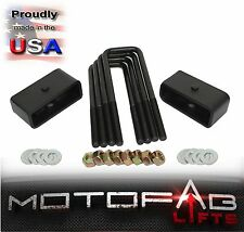 """2"""" rear Leveling Lift Kit for 2004-2017 Fits Nissan Titan Armada USA MADE"""
