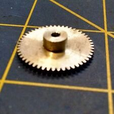 Mid America 64 pitch 51 tooth 3/32 Spur Gears 1/24 slot Naperville