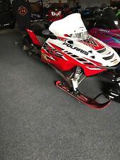 2005 Polaris xcsp 600