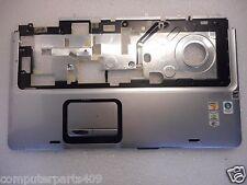 HP DV9000 Silver Top CAse Palmrest + Touchpad 432977-001 (03)  448010-001 SE1