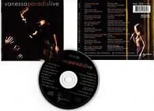 "VANESSA PARADIS ""Live"" (CD) 1994"