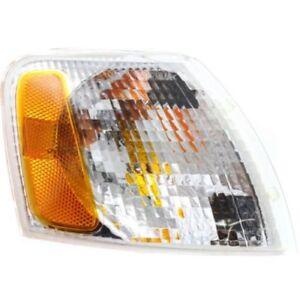 New VW2531105 Passenger Side Corner Light for Volkswagen Passat 1998-2001