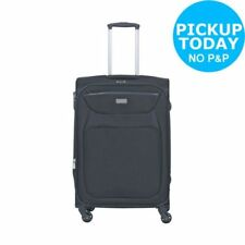 Antler Solid 60-100L Suitcases