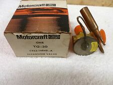1969-70 NOS FORD MUSTANG A/C EXPANSION VALVE