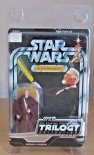 Star Wars Original Trilogy Collection BEN OBI-WAN KENOBI NOC