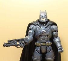 Action Figure DC Collectibles Batman vs Superman Dawn of Justice Armored Batman