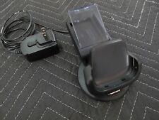Blackberry OEM Charging Station Dock HDW-12743-004 Desktop Battery Charger