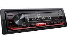 JVC KD-X260BT MP3 Digital Media Player Bluetooth iHeart Radio Pandora Spotify