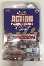ACTION PLATINUM SERIES 1998 MUSTANG FUNNY CAR 1 OF 9000 1:64 LIMITED EDITION