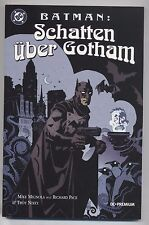 DC PREMIUM SC # 1 - BATMAN: SCHATTEN ÜBER GOTHAM - MIKE MIGNOLA - PANINI - TOP