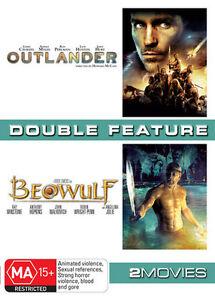 Outlander / Beowulf DVD Region 4
