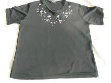 Damen T-Shirt Größe L