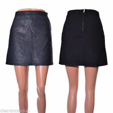 a051984a81 Topshop Faux Leather Skirts for Women for sale   eBay