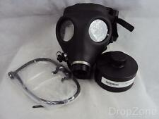 NEW Israeli Military Army Gas Mask / Respirator with Filter Latest Issue