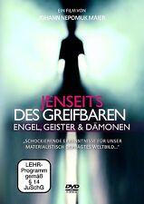 Jenseits des Greifbaren - Engel, Geister und Dämonen, 2 DVD NEU + OVP!